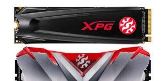 GAMMIX D30_red SX8200 Pro
