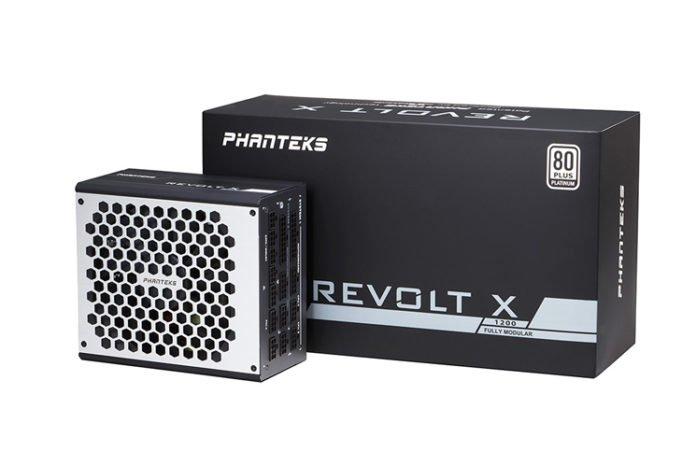 Phanteks Revolt X