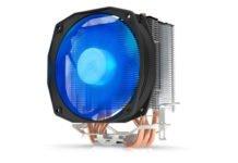 SilentiumPC Spartan 3 PRO RGB HE1024 Feature