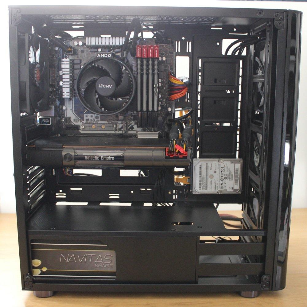 TT V200 TG RGB components done