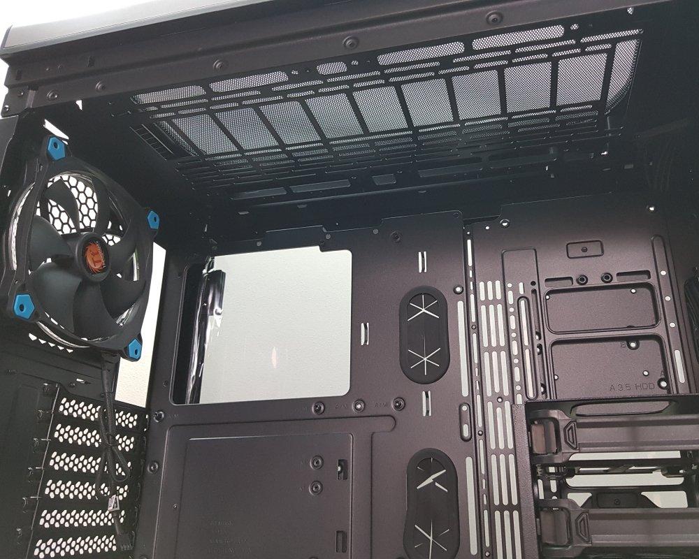 Tt Level 20 GT Interior 2