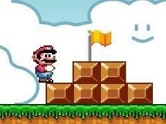 Unfair Mario 3