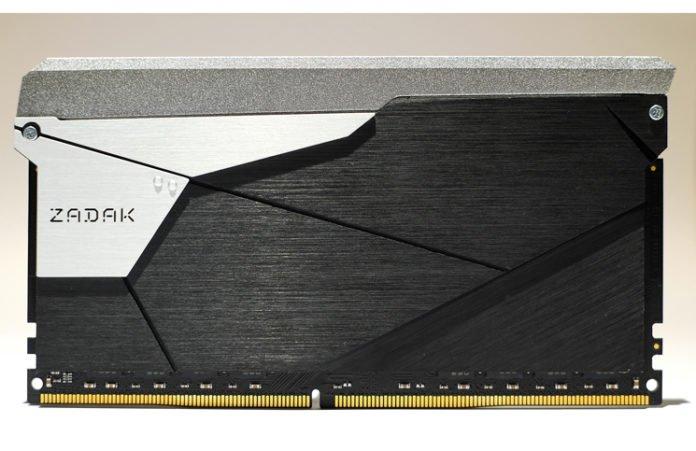ZADAK SHIELD DC RGB DDR4 32GB 3200