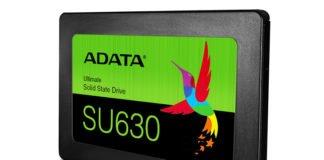 ADATA SU630 Feature