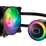 CM ML120R RGB Feature