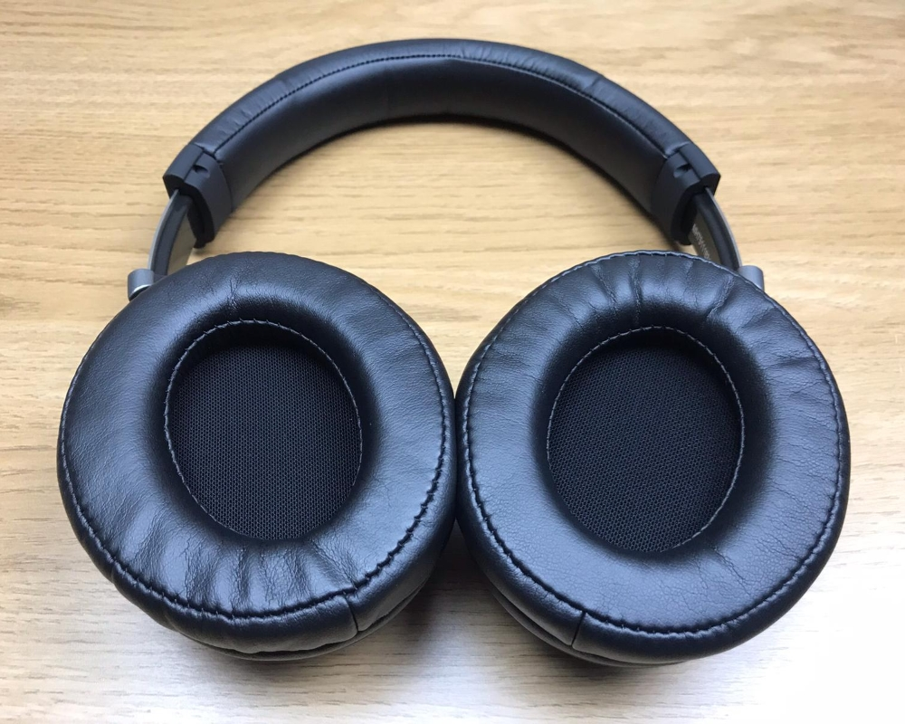 Cooler Master MH751 Ear Cups