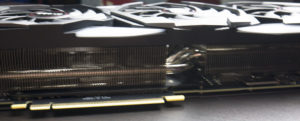 MSI RTX 2080 Ti Gaming X Trio Graphics Card Cooler 3