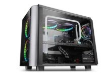 Thermaltake Level 20 XT Feature