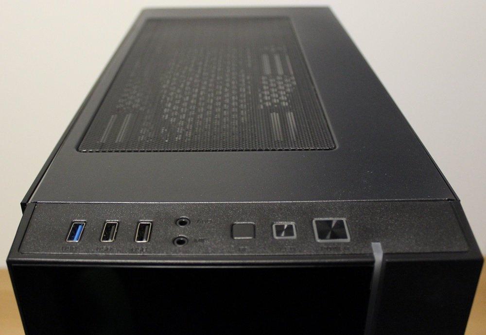 Deepcool Matrexx 55 Add RGB top