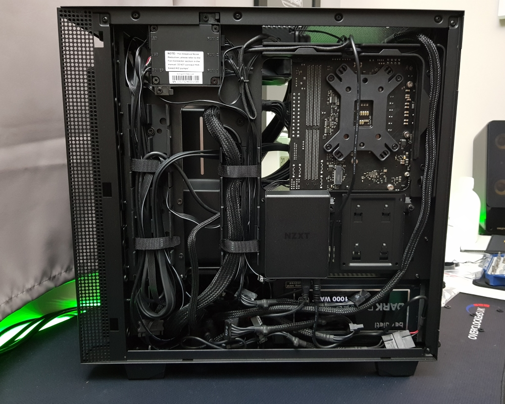 NZXT Build 3
