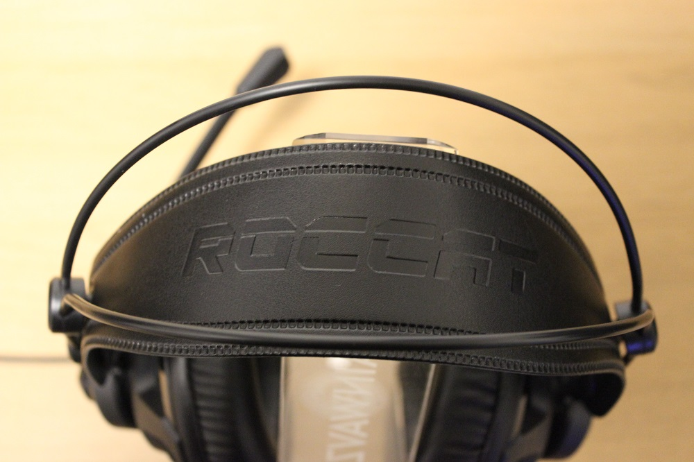 roccat renga boost top headband