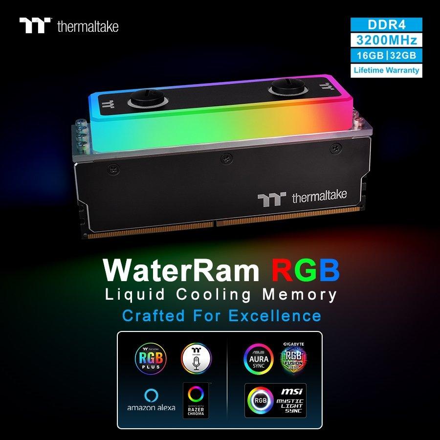 Thermaltake WaterRam 5