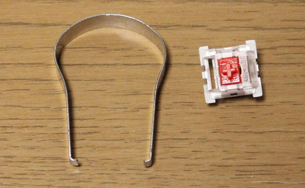 drevo tyrfing v2 keyboard spare switch and switch puller