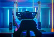 Gamer win