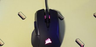 corsair Ironclaw RGB featured image