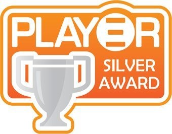 tt view 32 tg argb silver award