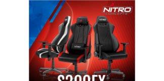 Nitro Concepts S300EX OCUK Feature