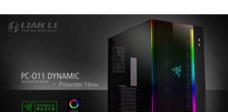 Razer LIANLI PC-O11 Dynamic Feature